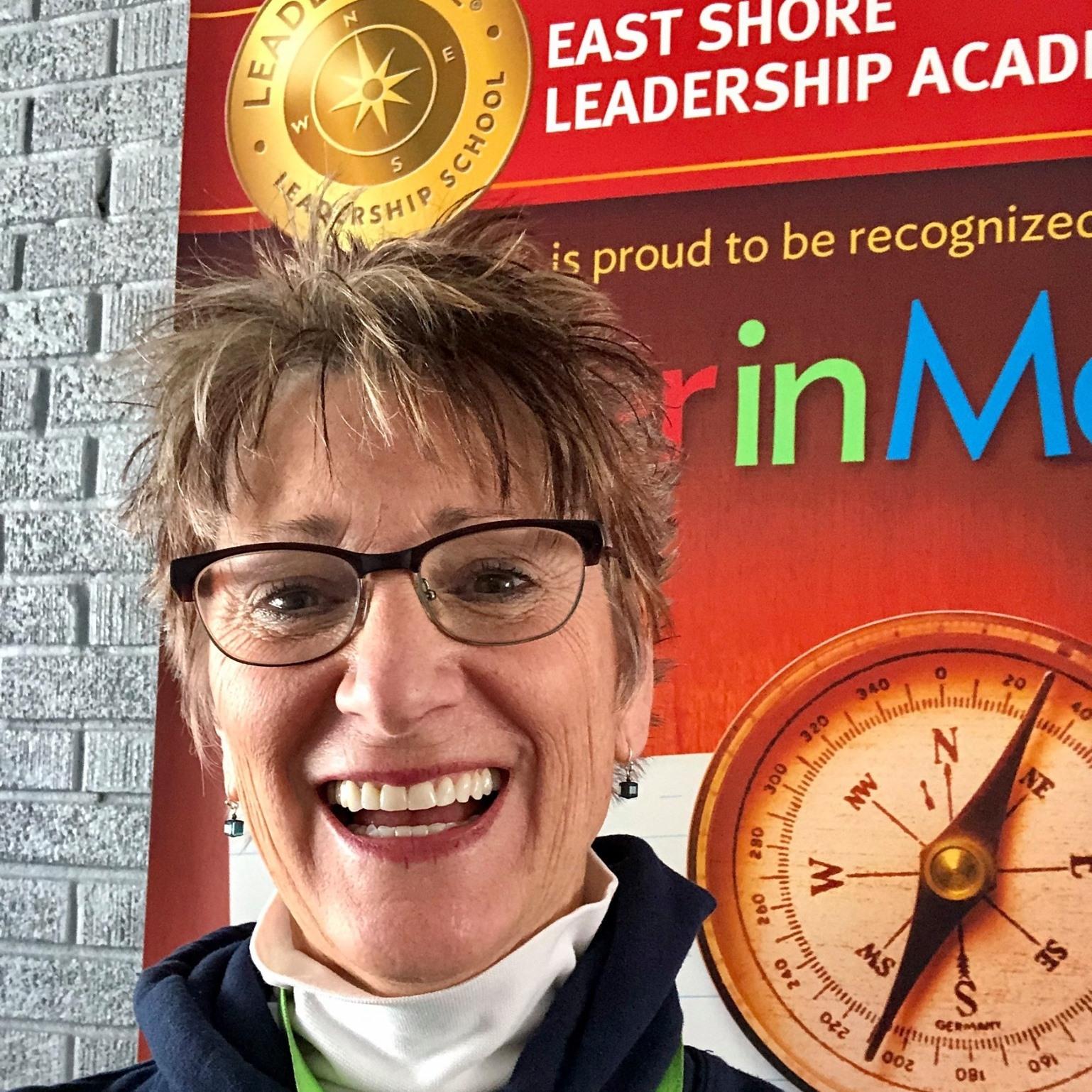 Nancy Gardner - East Shore Leadership Academy