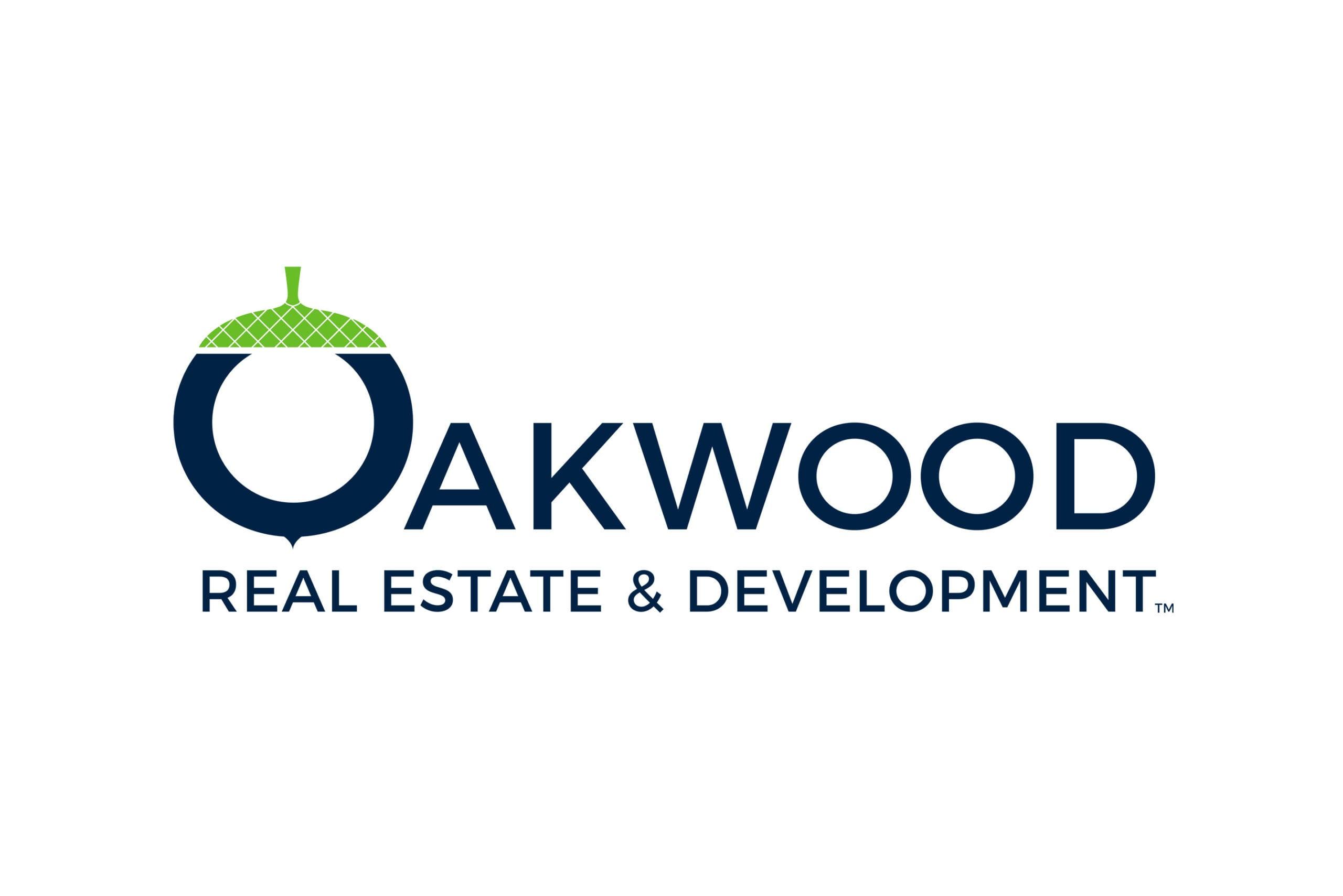 Oakwood Real Estate and Development Logo